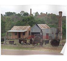 Ravenswood, Queensland, Australia Poster