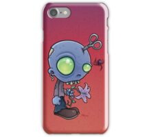 Zombie Jr. iPhone Case iPhone Case/Skin