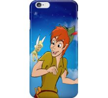 Off To Neverland iPhone Case/Skin
