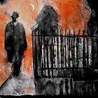 the stranger by Loui  Jover