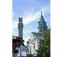 Provincetown, MA Photographic Print