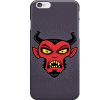 Mad Devil iPhone Case iPhone Case/Skin