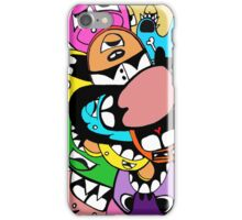Lick Monster iPhone Case iPhone Case/Skin