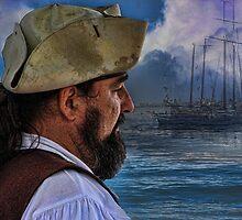 Pirate Life by CarolM