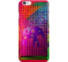 LUCKY ELEPHANT!!!!!!! iPhone Case/Skin
