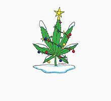 Alternative Holiday Tree Tee Unisex T-Shirt