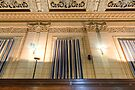 Masonic Memorial Temple  Brisbane  Queensland by William Bullimore