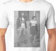 Crystal Castles Retro Shirt without Name logo **ON SALE** Unisex T-Shirt
