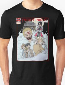 Welcome to Fright Night T-Shirt