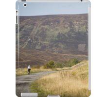 A Highlands Ride iPad Case/Skin