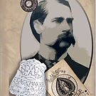 Wyatt Earp by Glen Drury