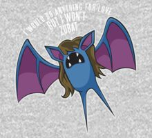 PokéPun - 'But I Won't Zubat' Kids Tee