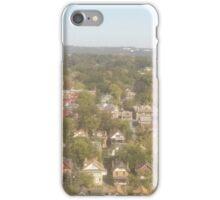 Cincinnati, OH iPhone Case/Skin