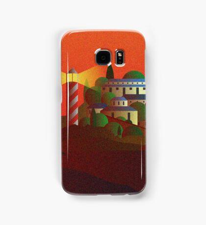 Dusk Samsung Galaxy Case/Skin