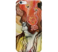 Artemis iPhone Case/Skin