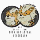 Such Not Actual Legendary by Alex Clark