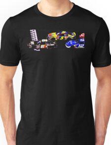 daytona 500.2 Unisex T-Shirt