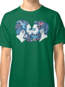 Beards in Love Classic T-Shirt