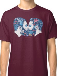 Beards in Love Classic T-Shirt