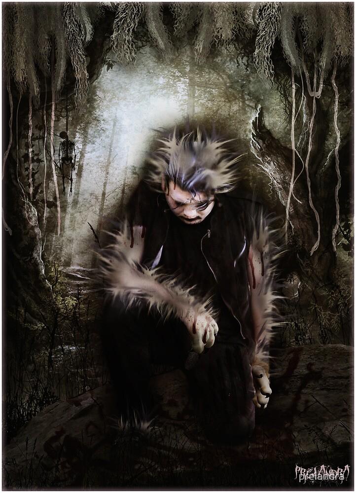 Werewolf by prelandra