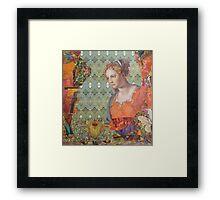 Emily Framed Print