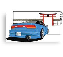 Mazda Miata - Roadster Life Canvas Print