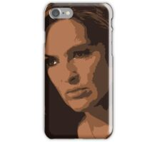 Olivia Special Victims Unit Law Order iPhone Case/Skin