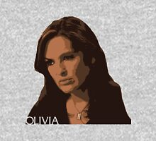 Olivia Special Victims Unit Law Order Unisex T-Shirt