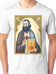 Parintele Arsenie Boca Unisex T-Shirt