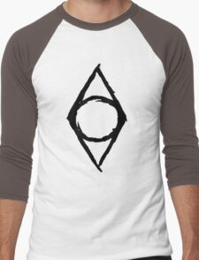 Thieves Guild Shadowmark Men's Baseball ¾ T-Shirt