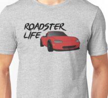 NB Mazda Miata - Roadster Life Unisex T-Shirt