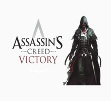 Assassin's Creed Victory - The Next Episode in Victorian London Kids Clothes