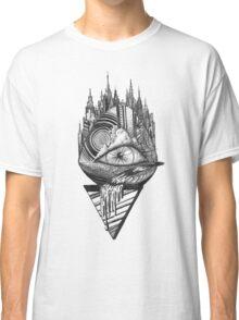 Eye Abstract Classic T-Shirt