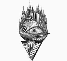 Eye Abstract Unisex T-Shirt