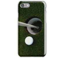 Golf Case iPhone Case/Skin