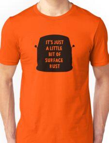 VW Kombi Silhouette Unisex T-Shirt