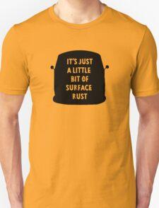 VW Kombi Silhouette T-Shirt