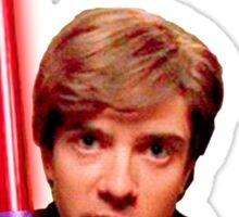 "Eric ""Skywalker"" Foreman Sticker"