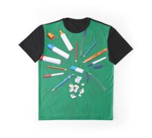 Crafty Graphic T-Shirt