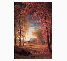 Vintage Autumn Colors Unisex T-Shirt
