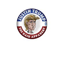 Justin Trump Photographic Print