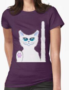 SNOWBELL THE CAT T-Shirt