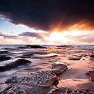 Point Cartwright Sunrise by lucadou