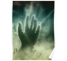 Dead Hand Poster