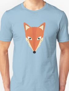 Cute Fox T-Shirt