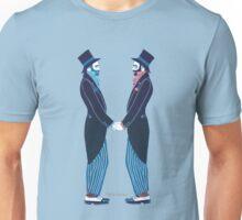 Gentleman's love Unisex T-Shirt