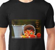 Candy corn Unisex T-Shirt