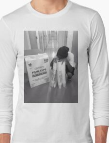 Chris Travis Long Sleeve T-Shirt