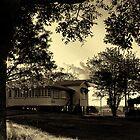 The Old Beechmont School_2 by onemistymoo