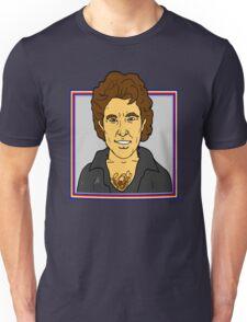 The Hoff Unisex T-Shirt